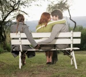 Rencontre marié
